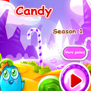 Free Games For Girls candy game
