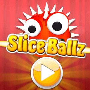 Free Games Flash Slice Ballz