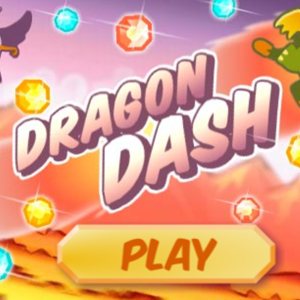 Free Games For Girls dragon dash