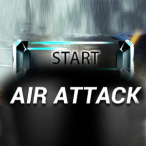 Crazy Games Air Attack