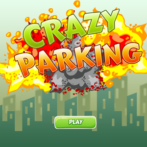 3D Oyunlar crazy parking