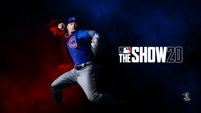 MLB The Show 20|Hot ea sports games