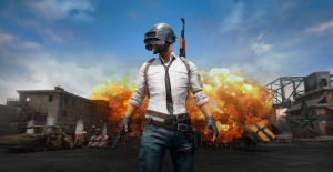 PUBG Mobile Lite-Shooting Games on Android