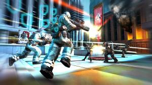shooting game Shadowgun Deadzone