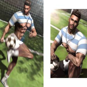 Free online sport game
