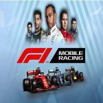 New F1 racing game