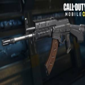 call duty mobile shooting game