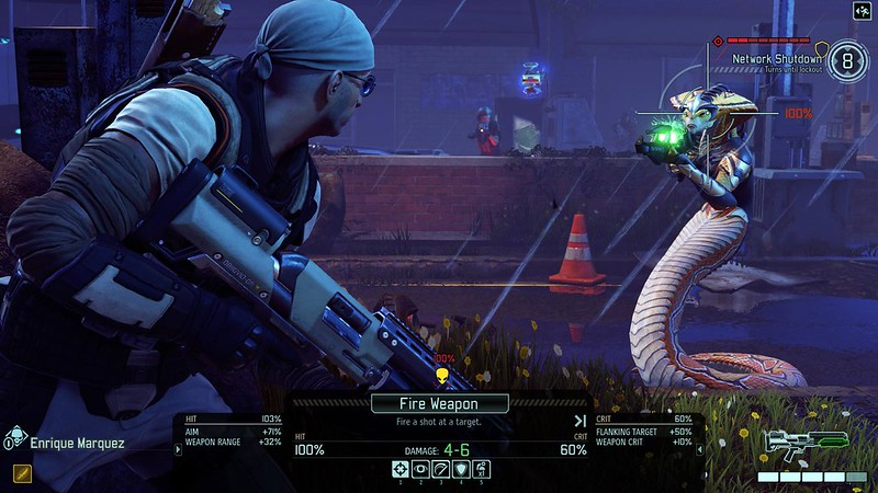 Best online strategy game XCOM 2