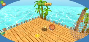 Free Online 3D Super Puffer Fish Game