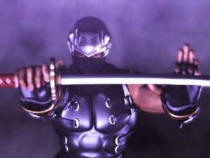 Popular Ninja Gaiden Parkour Games Unblocked Franchise