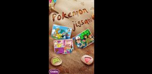How to play pokemon jigsaw