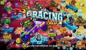 How to be a Racer in Racing Stars Bike Games Online step2