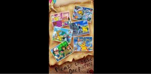 How To Play Pokémon Jigsaw Puzzle Game
