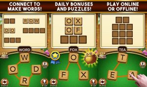 Benefits of Playing Free Online Word Games