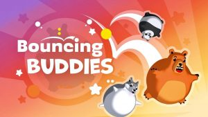 Bouncing Buddies-Best Online Games for Android Available Free
