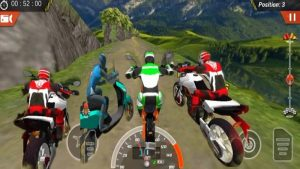 Play These Bike Games Online for Free
