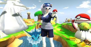 Pokeon Go-Best Online Games for Android Available Free