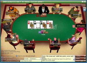 Must-Try Free Online Card Games Poker
