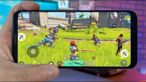Top 5 Best Online Android Games to Play with Friends