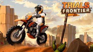 Feature Bike Games Online Trials Frontier