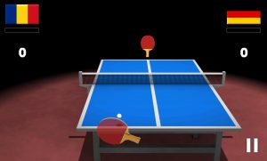Best android games Virtual Table Tennis
