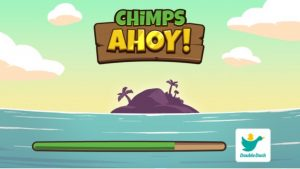 How to Play Arcade Games for Android - Chimps Ahoy step1