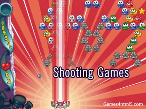 Online Shotgun Shooting Games for Kids