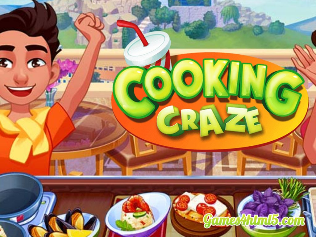 5 Cooking Games to Try with Colleagues