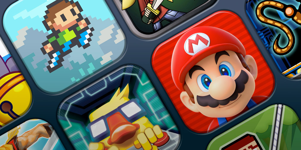 What are the Best Arcade Games to Play on Phones and Tablets?