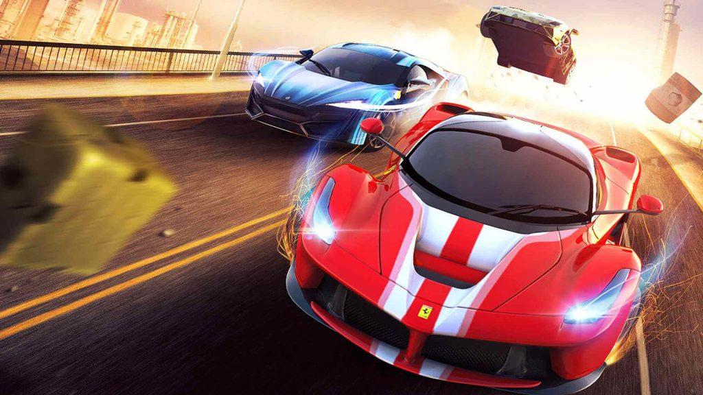 multiplayer racing games online