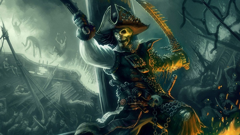 List of the Best Pirates Games for Android