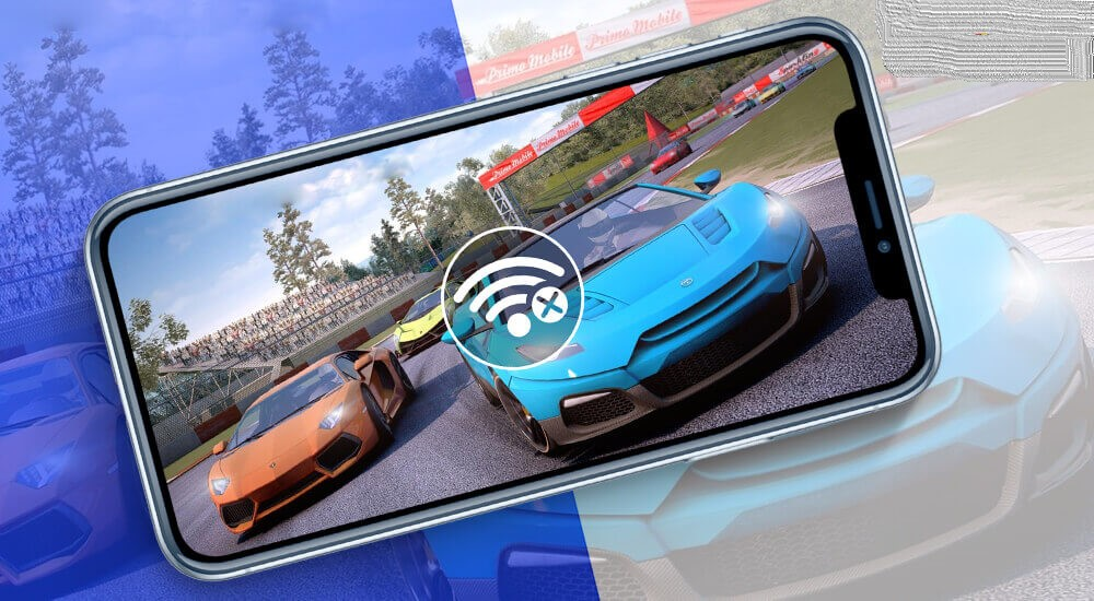3D car racing games