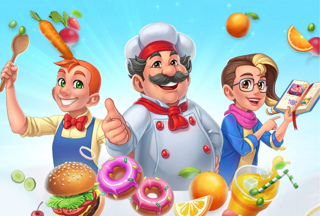 Top 10 Best Cooking Games for Android Phones