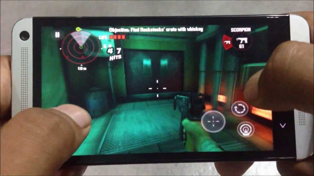7 Best Offline Games Under 100 MB for Android