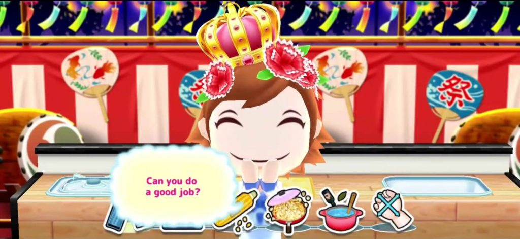 Cooking Mama Game -The Best Guide for Every Food Lover