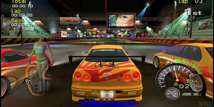 8 Best Street Racing Games You Can Play for Free on PC