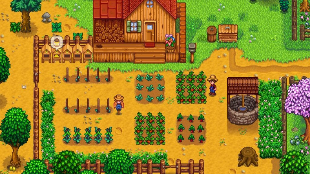 Best Farming Games 2020 you can try