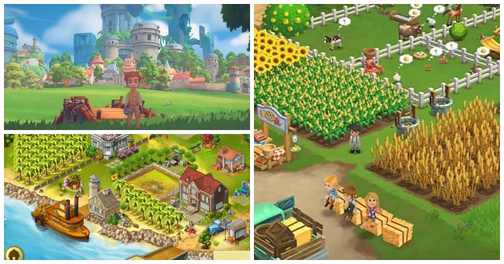 What are the Best Farming Games You Can Play on PC?