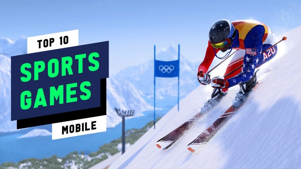 10 Best Sports Games for Android & iOS 2021