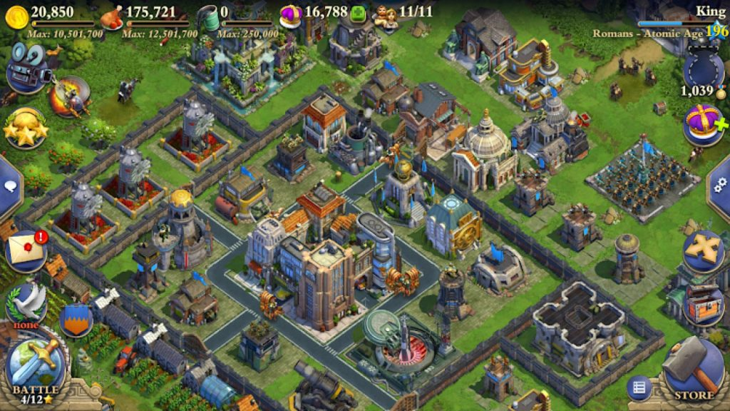 8 Best Online Multiplayer Strategy Games for Android