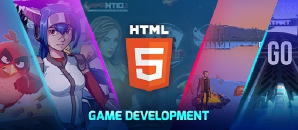 HTML5 Games - Future of Online Gaming