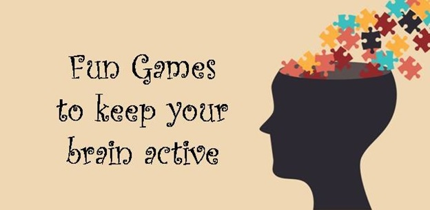 How Are the Games Helpful to Polish Your Memory?