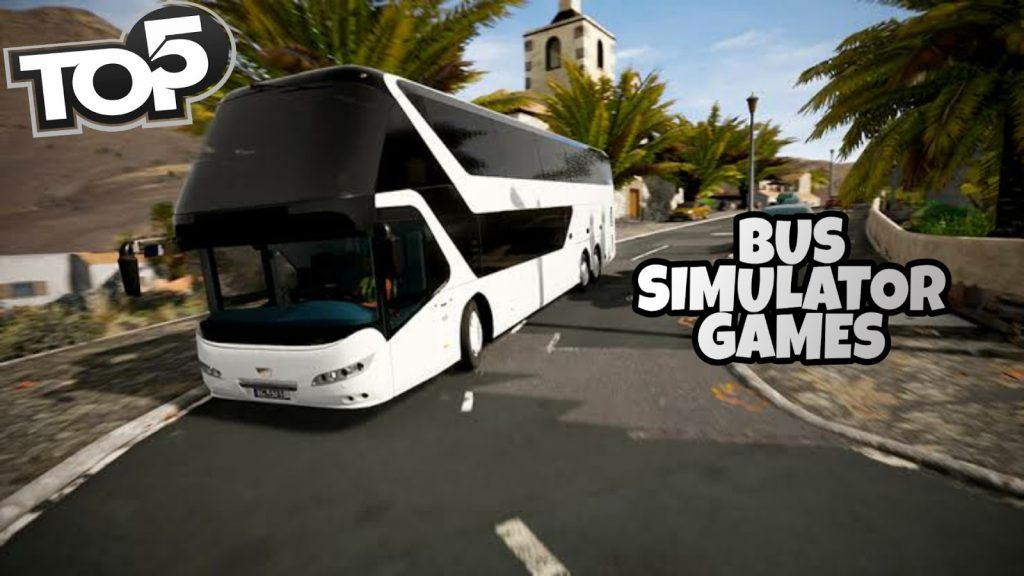 Top 5 Simulation Games to Play Today