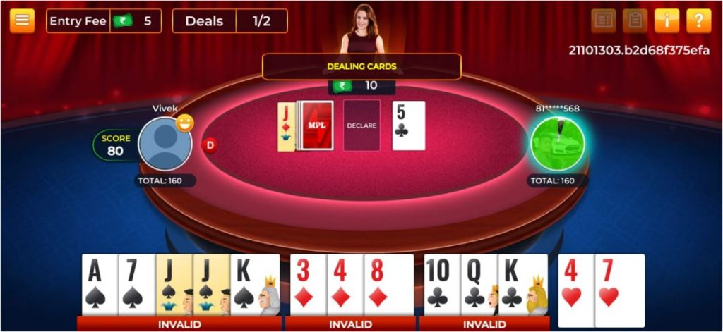 Common Mistakes Everyone Makes in Online Rummy Game