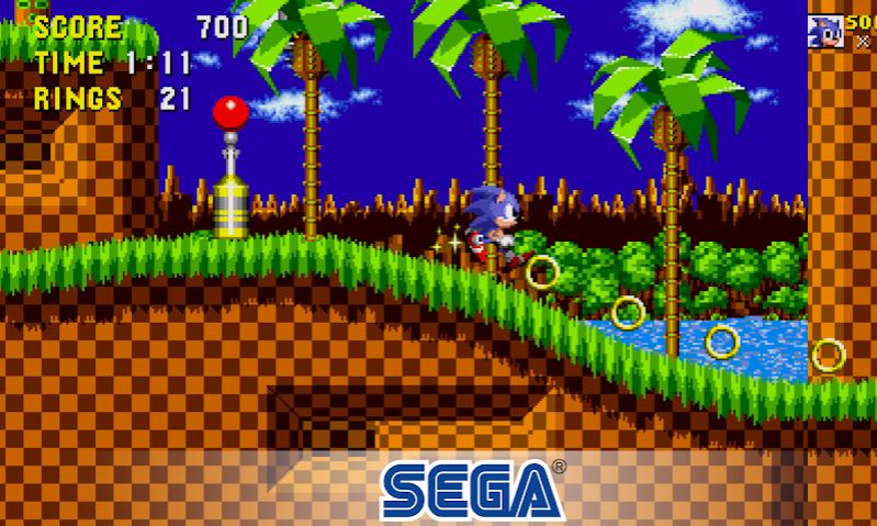 Retro Games Online for Your Android