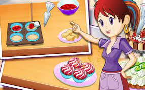 Keep Your Girl Child Happy with Online Cooking Games