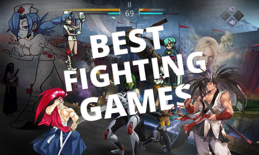 Top 10 Best Fighting Games for Android in 2021