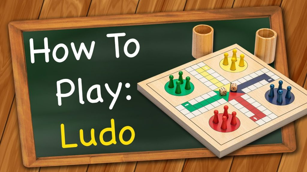 Ludo Board Game Rules & Instructions - Learn How to Play Ludo Game