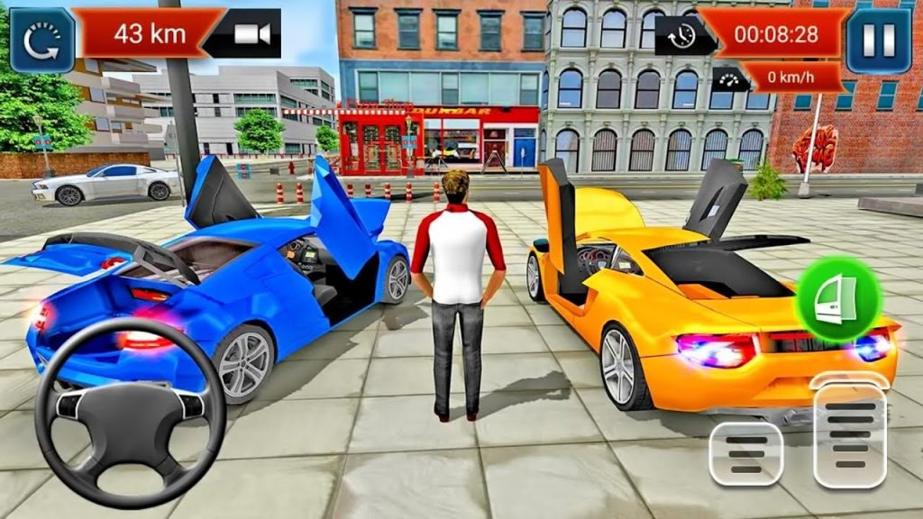 Car Racing Games - The Biggest Free Entertainment on Internet