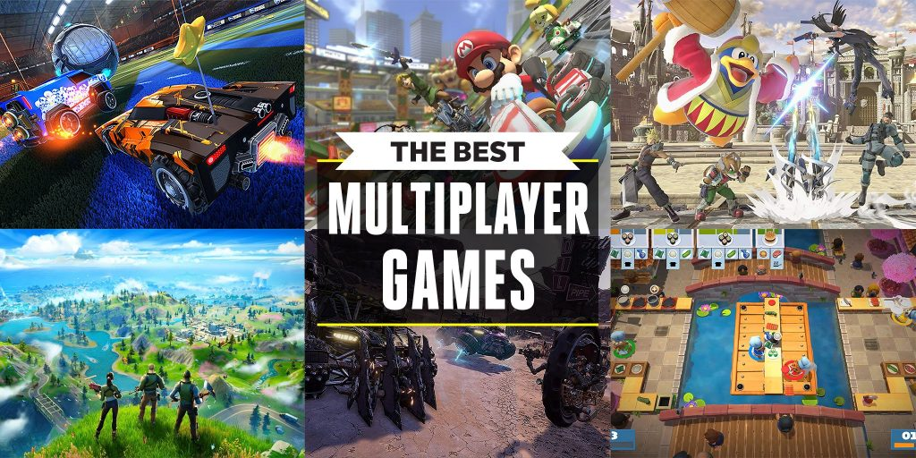 What Are the Best Browser-Based Multiplayer Games?